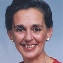 Mary Anne Santoro