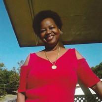 Lola Laverne Williams