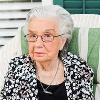 Betty Jean Collachio