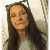 Rhonda Jo Long McDonald of Waynesboro, TN
