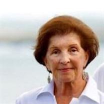 """Suzanne """"Sue"""" Borgelt"""
