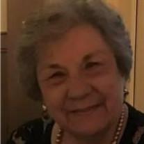Camille G. Frey