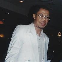Mr. George Brissett