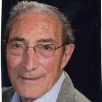 Lewis Scherbaum