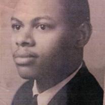 Robert E. Doubt, Jr.