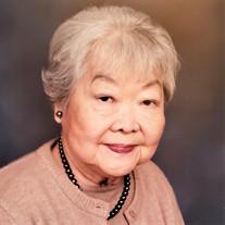 Yoshiko Pacific