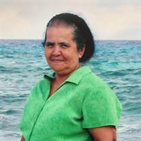 Adela Bojorquez