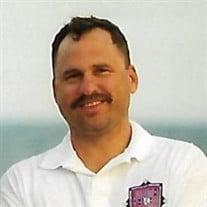 John William Chayka