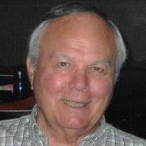 Mr Charles R Casey