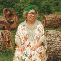Elder Avril Patricia Carr
