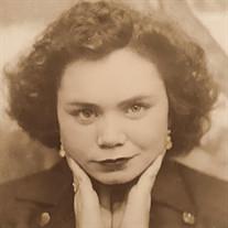 Norma Lee Gipson