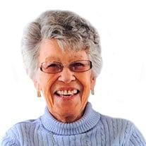Rita Jane Homier-Whisenhunt