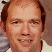 Daniel Michael Ewald