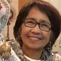 Annie Singcuenco Pangasnan