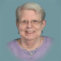 Darlene Virginia Moore