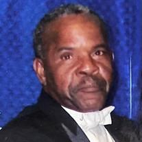 Mr. Johnnie Jackson