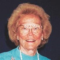 Julia Winton Dayton