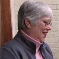 Marie Elisabeth Grant