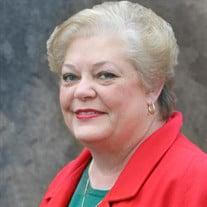 Nancy Jane Richardson