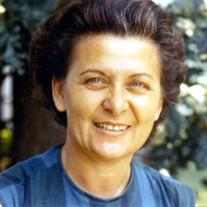 Josephine V. Major