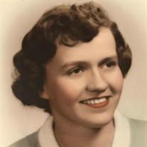 Beverley Jean Symonds