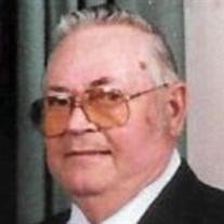 Gerald A. Schultz