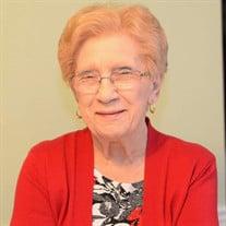 Margie Lou Peterson