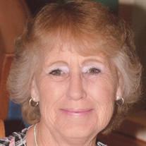 Nancy Ann Dicks