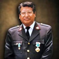 Alejandro Manuel Cardenas Muedas