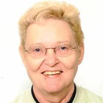Charlene A. Galow
