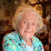 Mrs. Margaret Raley Clark