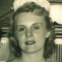 Barbara Ellen Korstanje