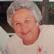 Sally Ann Szarmack