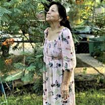 Rosa M. Trejo