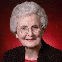 Carolynn Mock Gilbreath