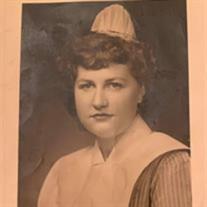 Doris A Hoover