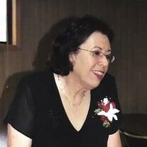 Janis Irene Cameron