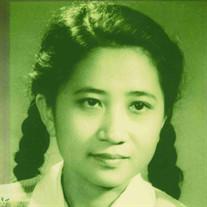 Suqiu Huang