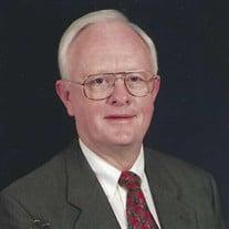 """Herbert Dee """"Herb"""" Warren"""