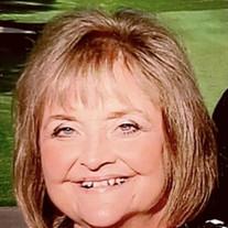 Mrs. Pamela M. Whitcombe