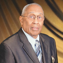 Dr. Addis Cordell Taylor Jr.