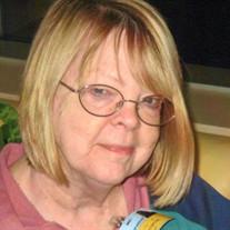 Judy Kay Begley