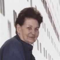 Mrs. Agnes Fordham Owens