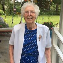 Doris Jean Stewart