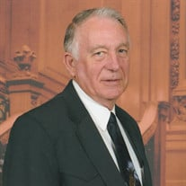 Jack Clarke Beall Jr.