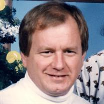 James Kirby Clark