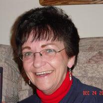 Polly Rose Balko