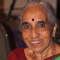 Kshama Nagaraj