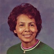 Frances Elizabeth Stone