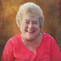 """Bertha """"Jean"""" Regina Coates"""